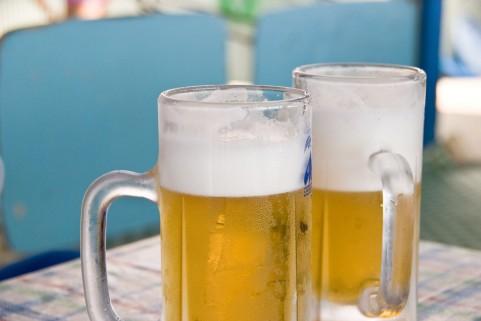 酒類販売業免許